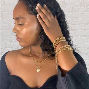 4-1 Mixed Bracelets- Bracelets